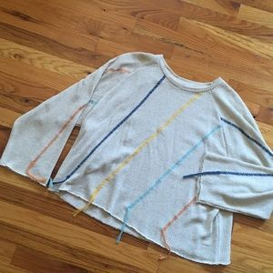 Zara sweater Join Life